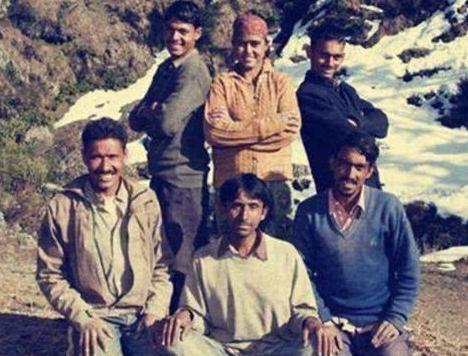 當年嫁到印度給五兄弟當妻子的女孩,一人照顧全傢人,生活怎麼樣-圖2