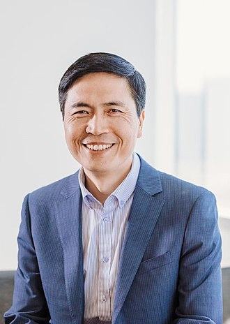 """又一名頂級華裔科學傢歸國,多虧瞭特朗普的""""助力""""-圖4"""
