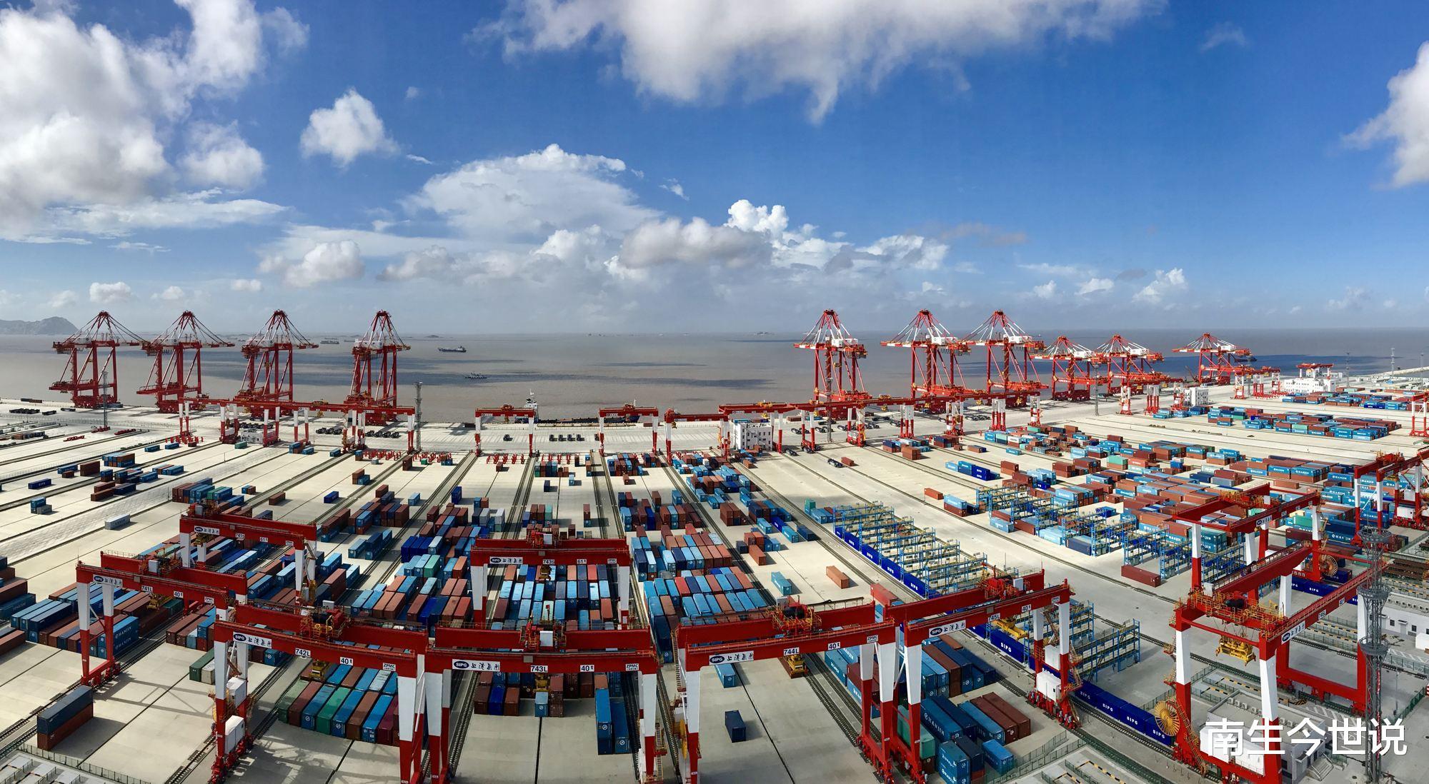 三季度中國商品出口增長10.2%,今年GDP突破15萬億美元,希望很大瞭-圖3