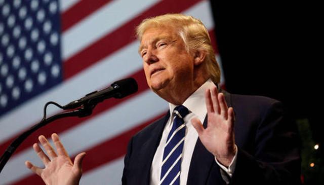 """特朗普正式接受總統提名,將與拜登展開""""對戰"""",美選民更難選瞭-圖3"""