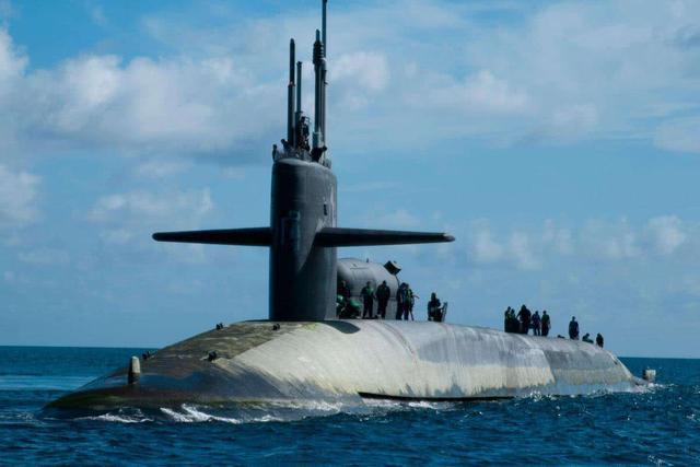 以牙還牙?在美近海搞大動作俄前高官警告美國:俄軍可沒打瞌睡-圖2