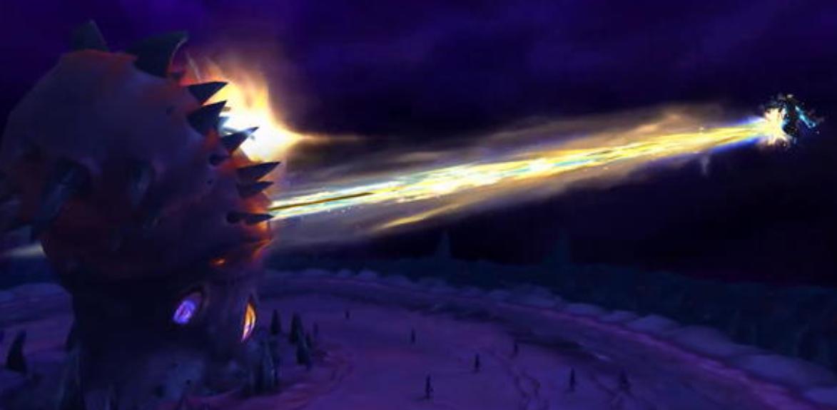 魔獸世界:副本為何越來越無聊?硬核玩傢吐槽,已淪為DNF一樣的刷數據比賽-圖4