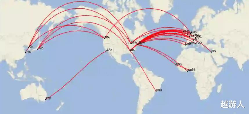 9月,美國主要航空公司計劃恢復15條國際航線,直航我國還需時日-圖4
