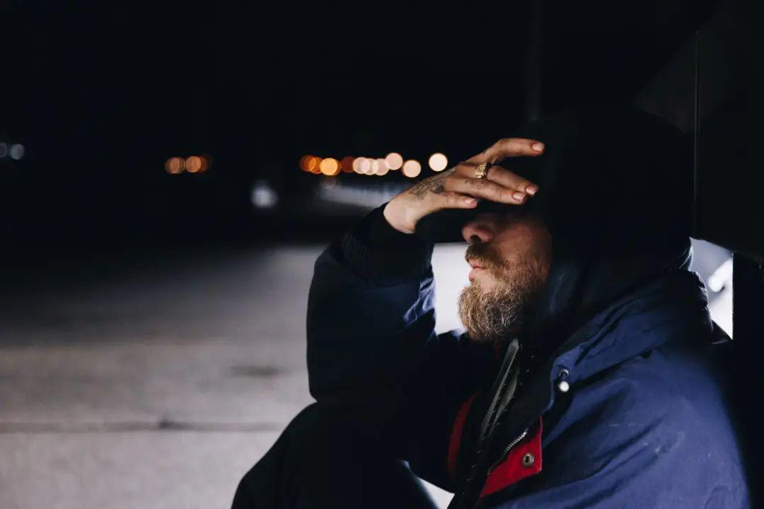 """""""懶""""男人的可怕結局:妻離子散,晚景淒涼 無人送終-圖7"""