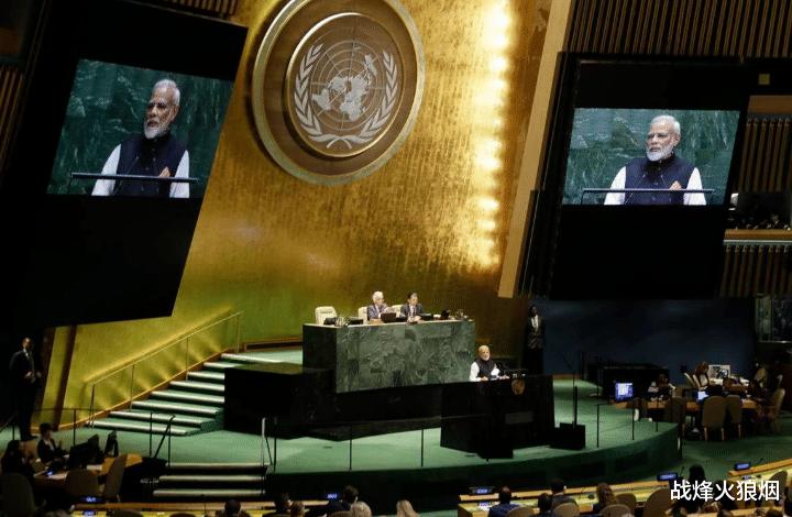 """印度變成""""受氣包""""?半個月內,印代表兩次在國際會議上憤然離場-圖4"""