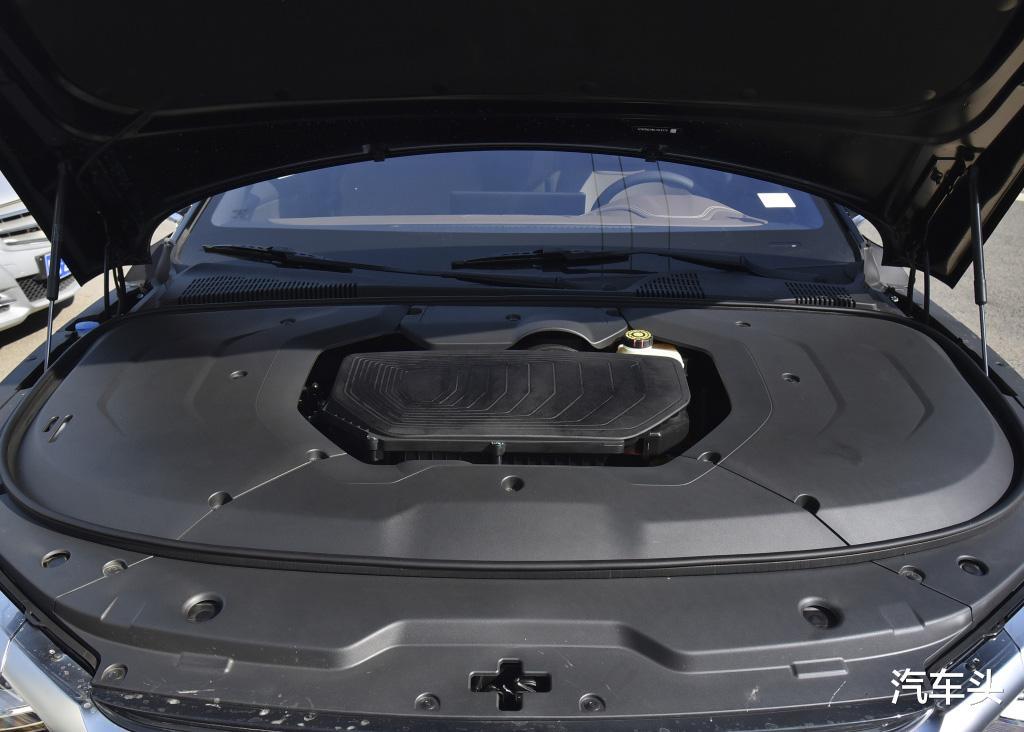 沒有漢EV配置豐富,也沒有它貴,23萬的起售價是更接地氣-圖9