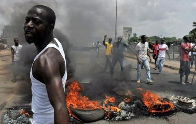 緊急撤離!中非突然暴動,叛軍趁機對中國出手-圖4