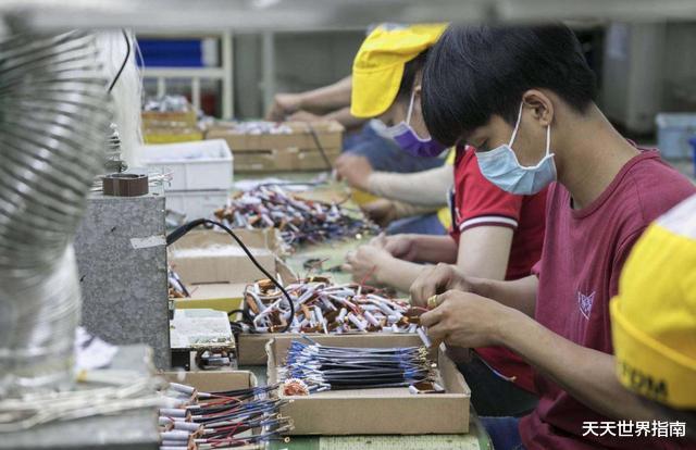 興沖沖去越南發展,蔫巴巴想要回來,把中國市場當成傢瞭?-圖3