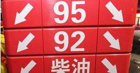 油價調整消息:9月28日,各地92、95、98、0號汽柴油價格情況-圖6