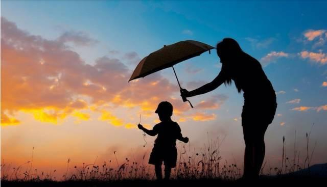 離婚後,如何消除對孩子的愧疚感-圖3