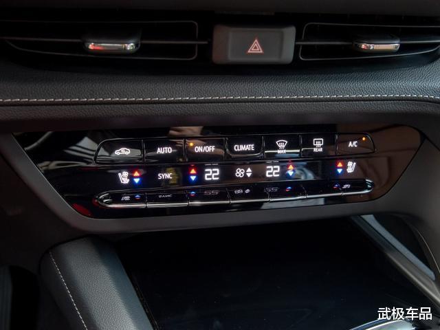 別克放大招瞭,全系2.0T+9AT,軸距2779mm,新車上市必成探嶽麻煩-圖5