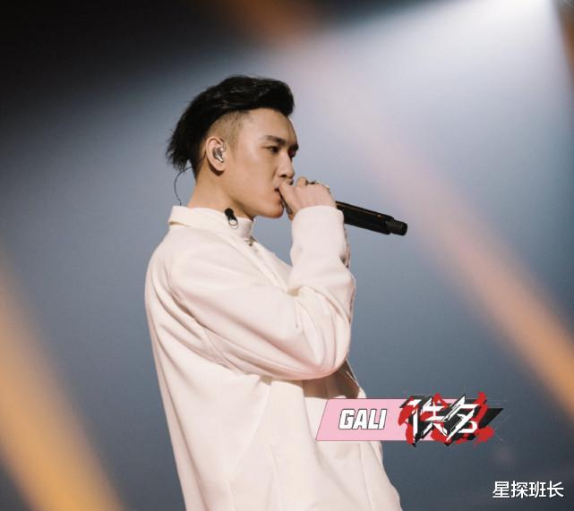 《中國新說唱》五強出爐,李大奔AnsrJ淘汰,誰會是本季冠軍?-圖4