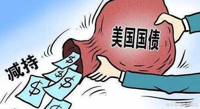 中國持有的美債賺千億美元!美聯儲傾傢蕩產,資產負債表1年翻倍-圖4