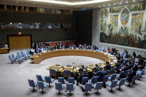 菅義偉野心徹底暴露!在聯合國大會提無理要求,美代表拂袖而去-圖3