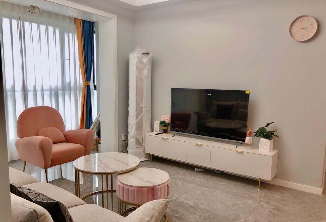 卡利姆多护焰者_自学北欧风装修,新房历时9个月终于完工,晒晒最漂亮的厨房装修