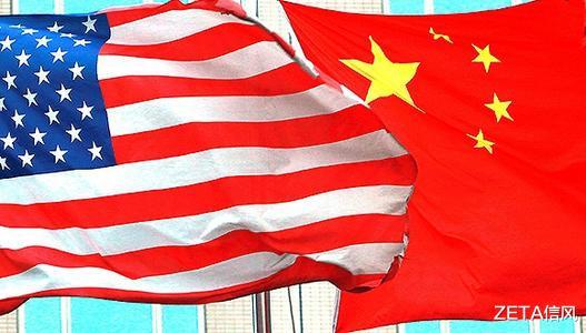 """美媒:我們對中國""""犯規""""瞭!-圖4"""