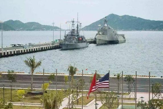 南海又傳來大消息,美國制裁一舉打中越南七寸,這次別想再跑-圖2