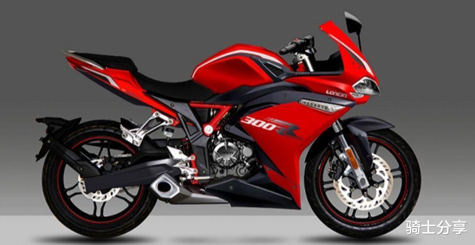摩托車中的自主品牌有哪些特點?瞭解一下對你的選車會有幫助-圖5