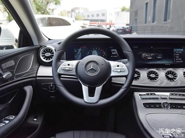 9AT+後驅,還有無框車門!這輛德系轎跑車,你想要嗎?-圖8