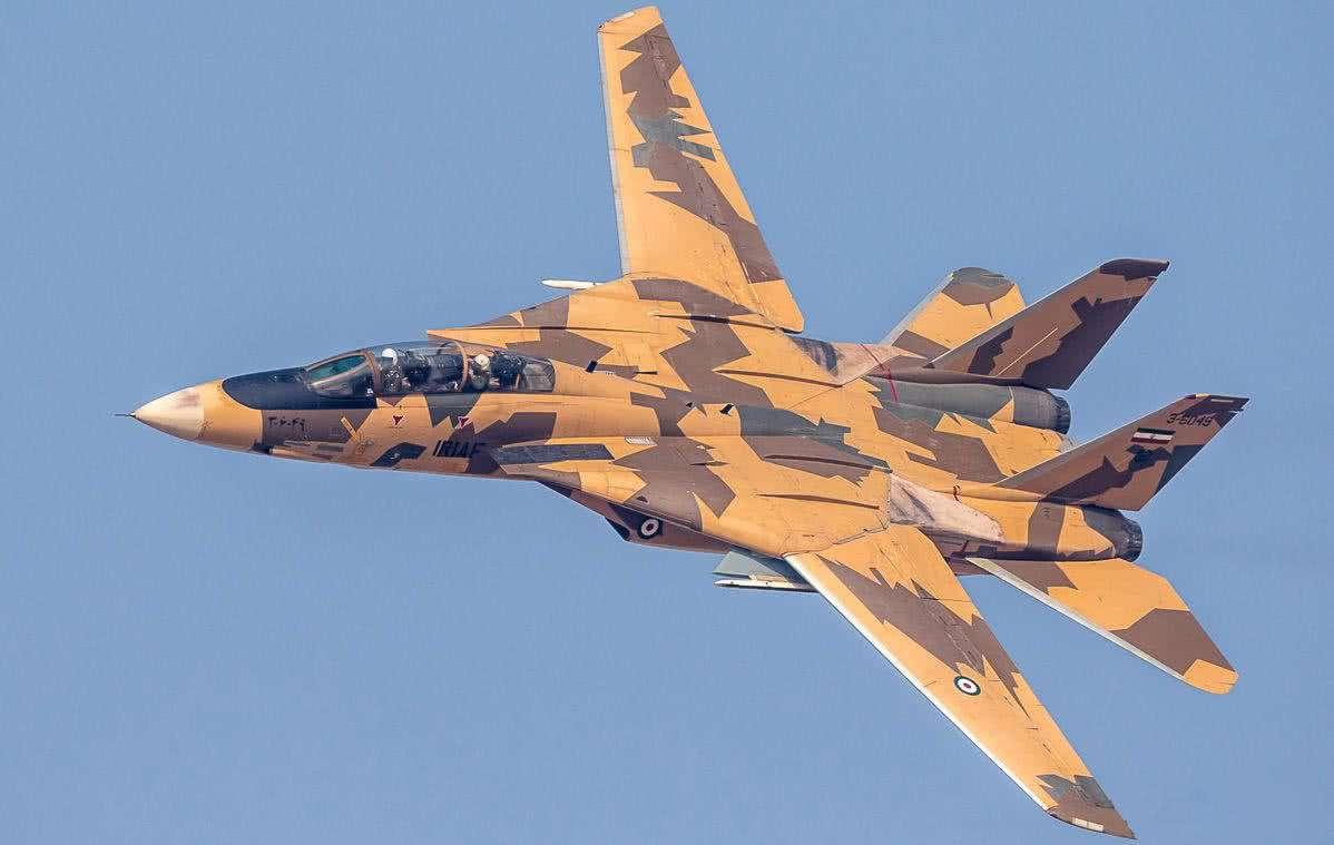伊朗軍隊再傳捷報,突破美國制裁,防空部隊取得重要成果-圖2