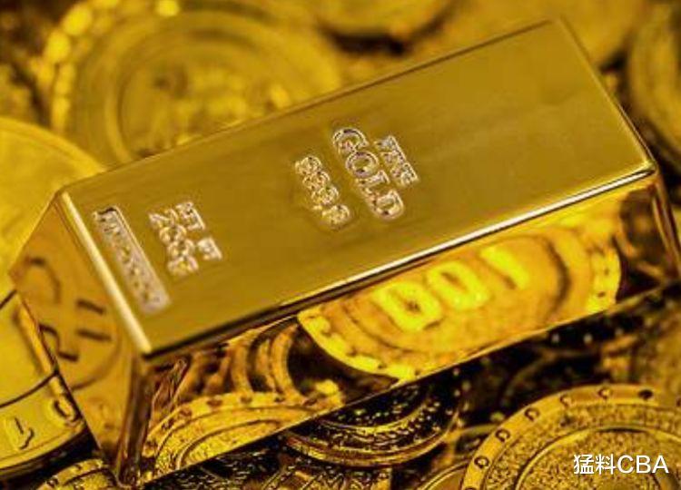 中國打破沉默發出黃金信號,第15國宣佈運回黃金,美聯儲不敢私吞-圖3
