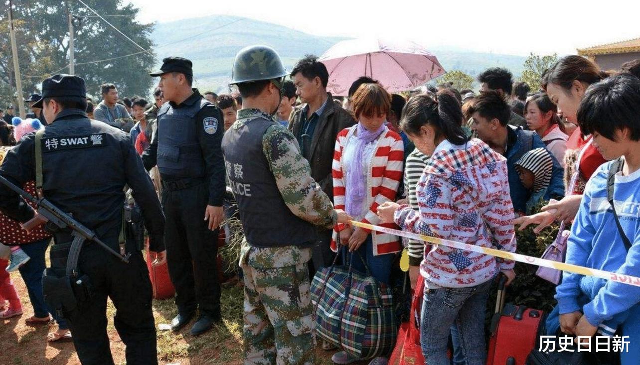 印度13萬中國難民渴望回國,國人為何拒絕接受?背後陰謀被揭開-圖2