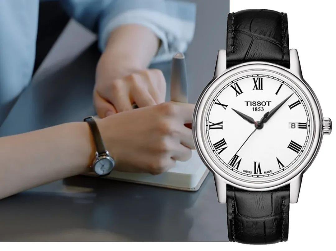 混職場的戴什麼手表合適?不妨看看《平凡的榮耀》裡的戴表情況-圖6