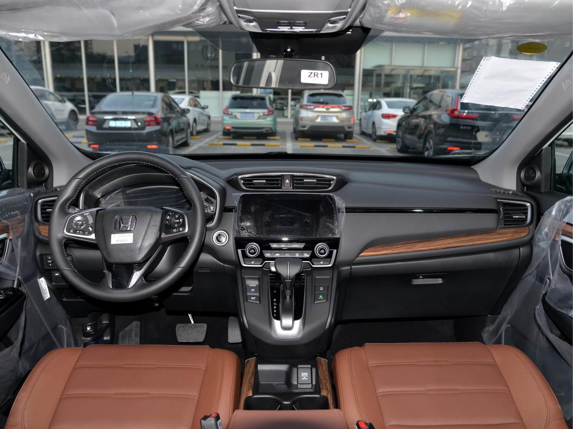 本田CR-V憑什麼成為受歡迎的SUV?到底值不值得入手?-圖3
