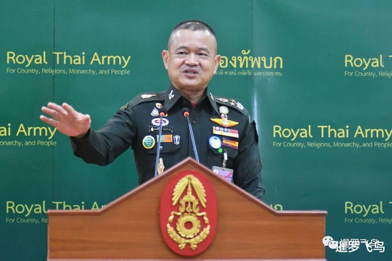 新任泰國陸軍總司令:沒有政變,除非情況惡化-圖4
