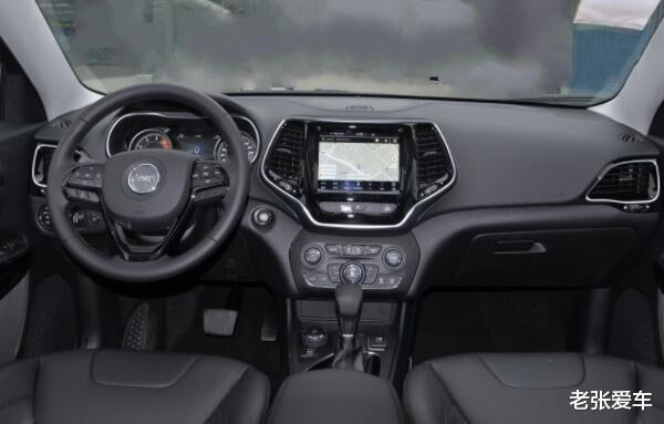 開它比Q5L舒服,6年前售價52萬買不起,如今低至16萬,買啥CRV-圖4
