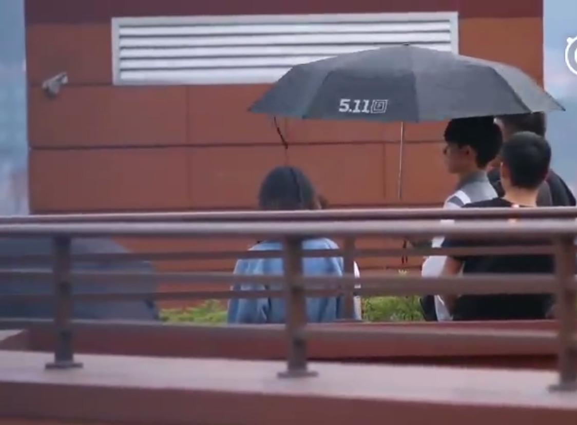 TFBOYS、肖戰、王一博、楊洋等男神都用過!雨傘界的頂流傘來啦-圖7