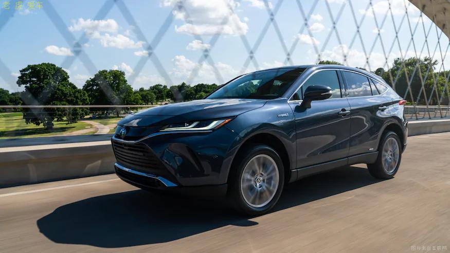 全新2021豐田Venza,超高性價比SUV-圖5