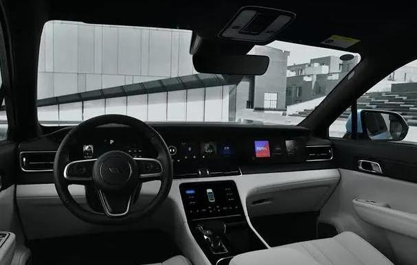 30萬級6座中大型SUV推薦!6年免檢空間實用,傢庭座駕優選-圖5