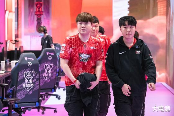 S10韓網熱議JDG戰勝DWG:想念Faker的加裡奧-圖3