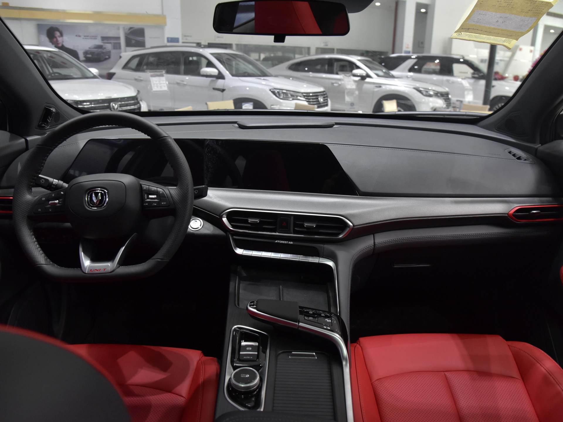 """國產全新""""顏王""""SUV上市,1.5T爆180馬力,比Q3帥氣10倍-圖3"""