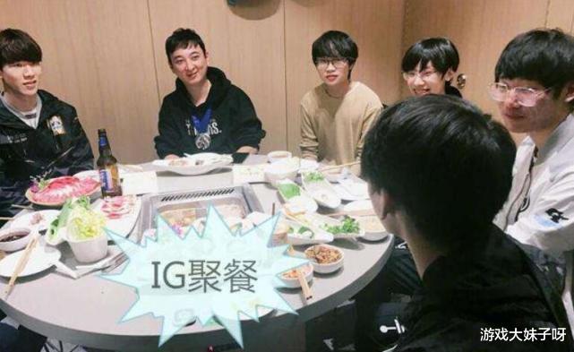 Rookie直播透露,贏比賽就吃烤肉,韓國火鍋沒有中國的正宗-圖3