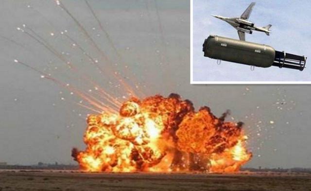 俄羅斯維和部隊遭襲擊,俄軍立即實施報復,出動大批戰機反擊-圖5