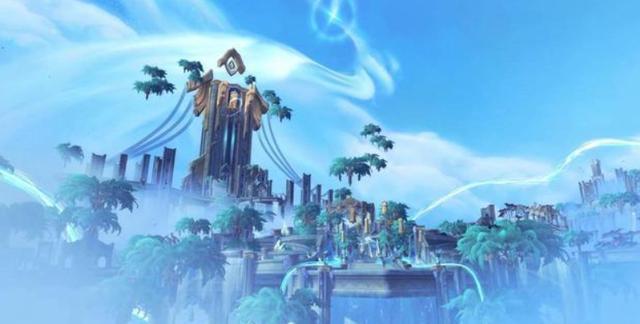 換職業換陣營最好契機《魔獸世界》9.0前夕版本半天滿級不是夢-圖3