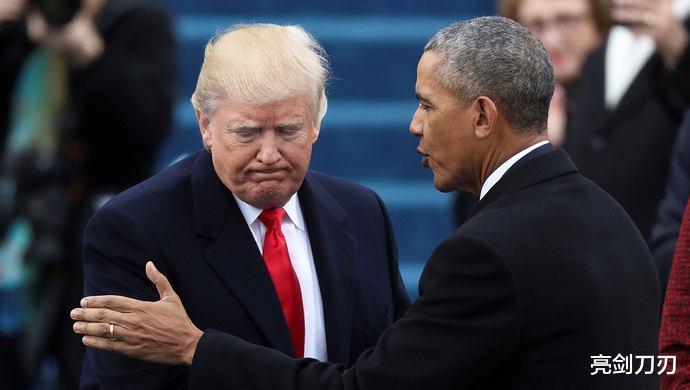 又一場政治表演?美大選不足百日,奧巴馬夫人矛頭直指特朗普-圖2