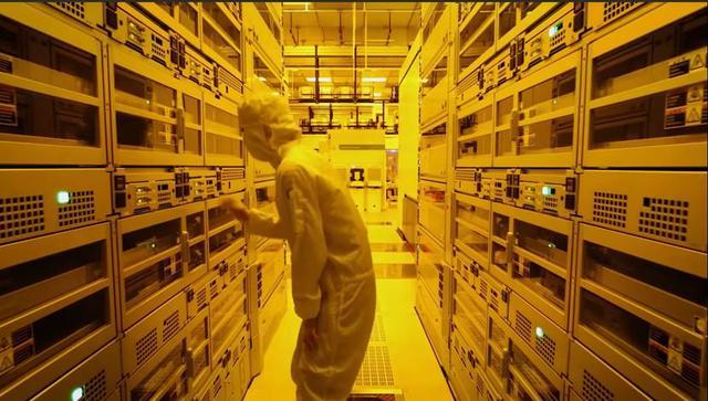 """破解集成電路""""卡脖子""""難題!黃河水電多晶矽順利擴增至3300噸-圖3"""