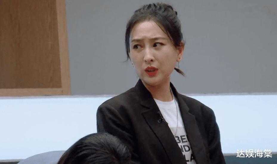 《演員2》首期開播,晏紫東小彩旗拔絲式接吻,李誠儒的點評絕瞭-圖6