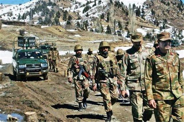 印國防部稱:中印在班公湖地區再起沖突,具體傷亡情況暫未透露-圖3