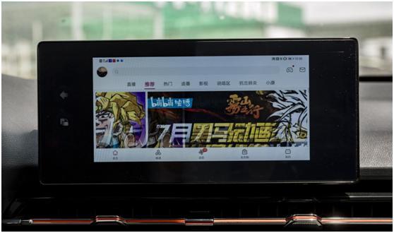 新寶駿的SUV贏瞭,一身科技,可自動駕駛,比瑞虎5x好才8萬-圖7