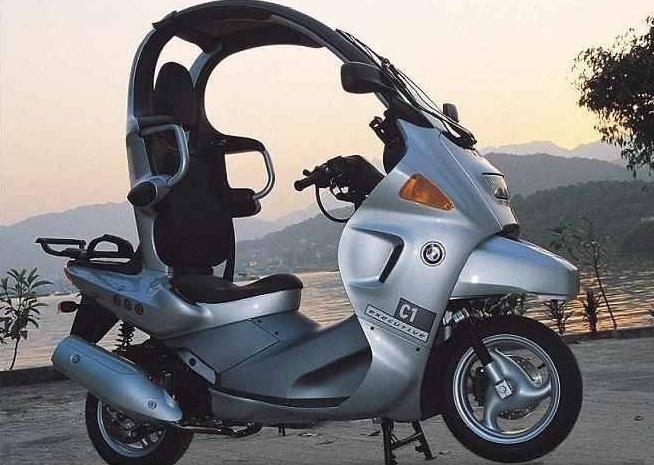 便宜又省油的代步摩托能實現說走就走的摩托旅行嗎?-圖6