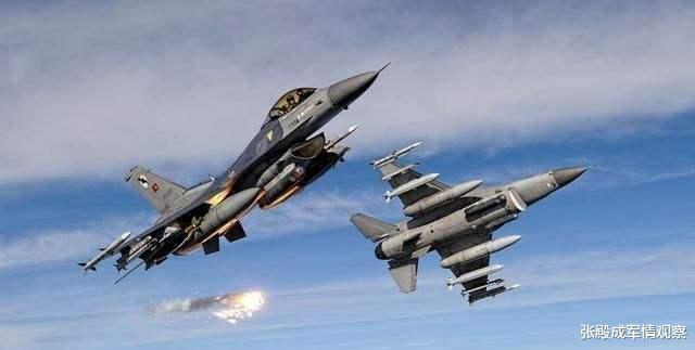 土耳其發生兵變? 總統已無法調動海空軍 南部海域響起密集炮聲-圖3