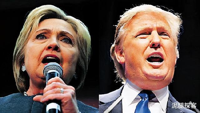 美國迎來老人執政時代,70多歲老人競選總統,年輕人去哪?-圖2