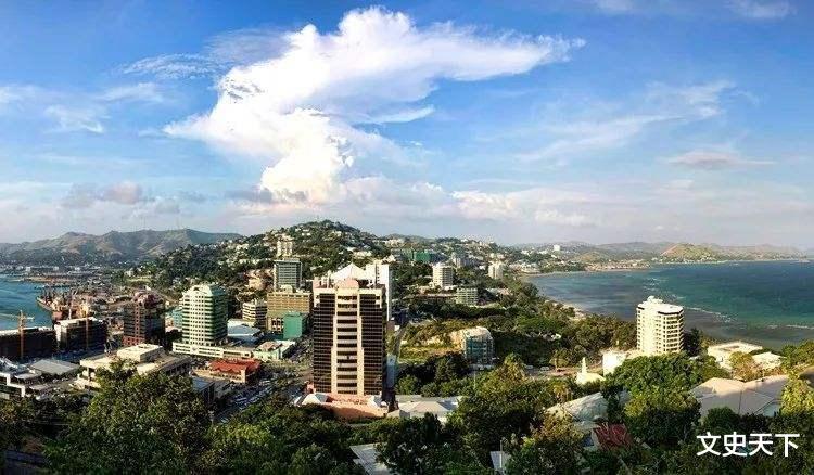 大洋洲第二大國:巴佈亞新幾內亞是一個怎樣的國傢?-圖4
