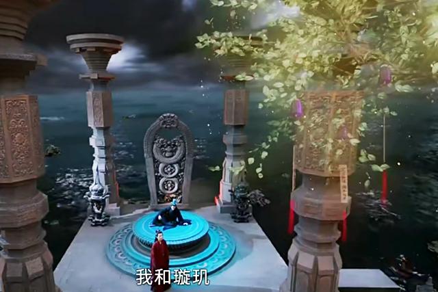 《琉璃2》眾神需要歸位,琉璃心繼續呵護,刪減13集不要浪費瞭-圖2