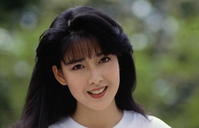 盤點香港的高顏值日本女星-圖3