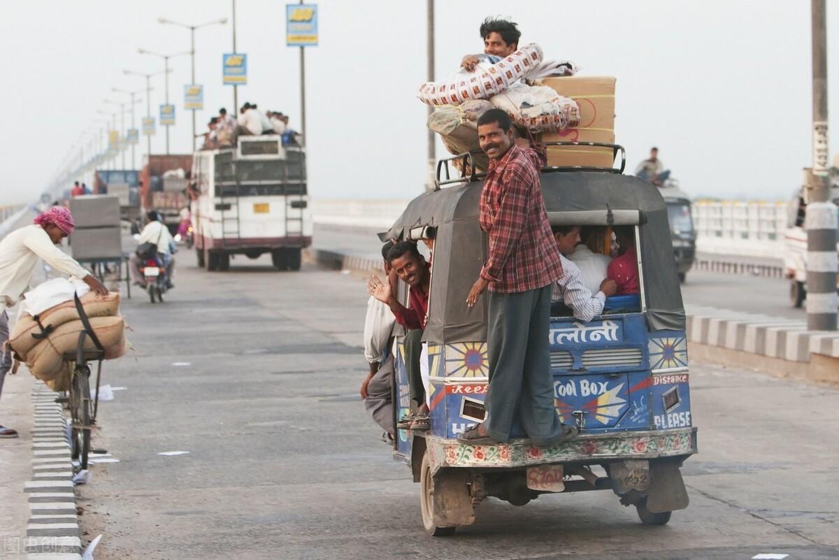 外媒:印度因為否認關於COVID-19危機,正在走向災難-圖6